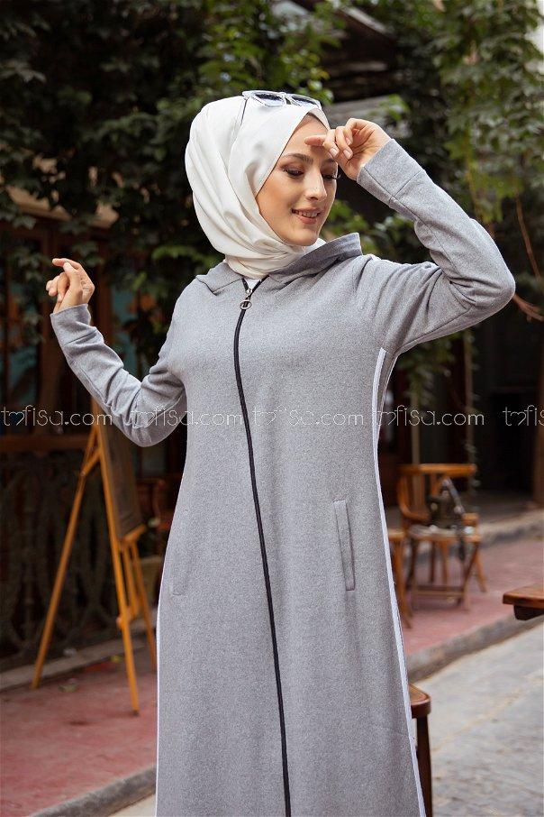 Dress Grey - 4133
