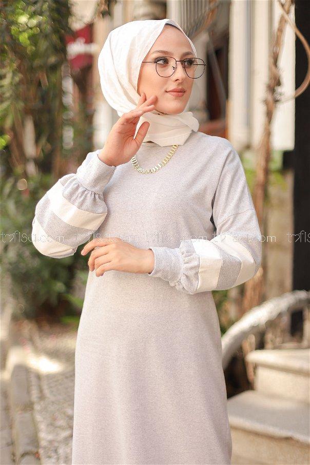 Dress Grey - 4134