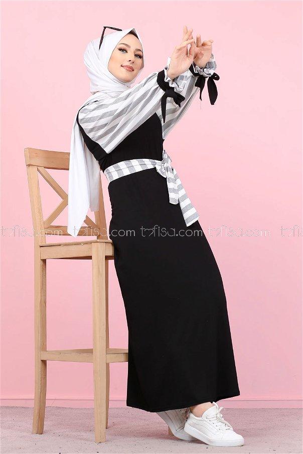 Dress Grey - 5261