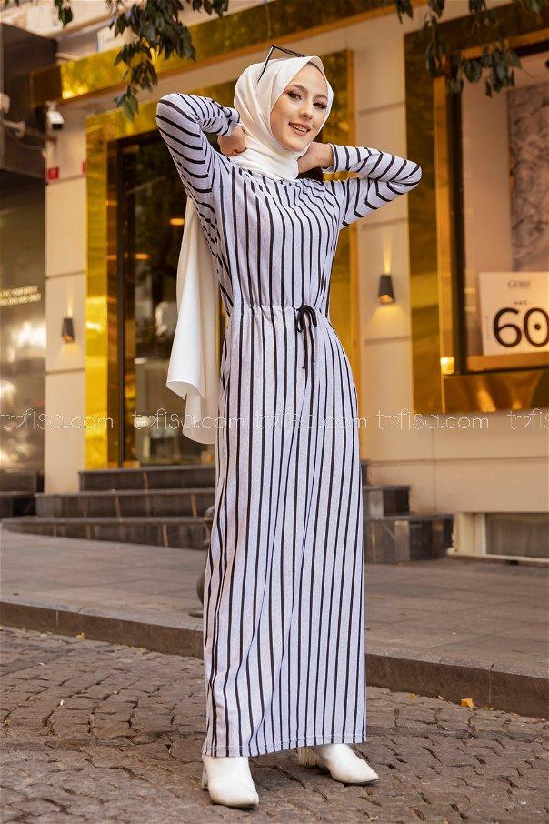 Dress Grey - 8596