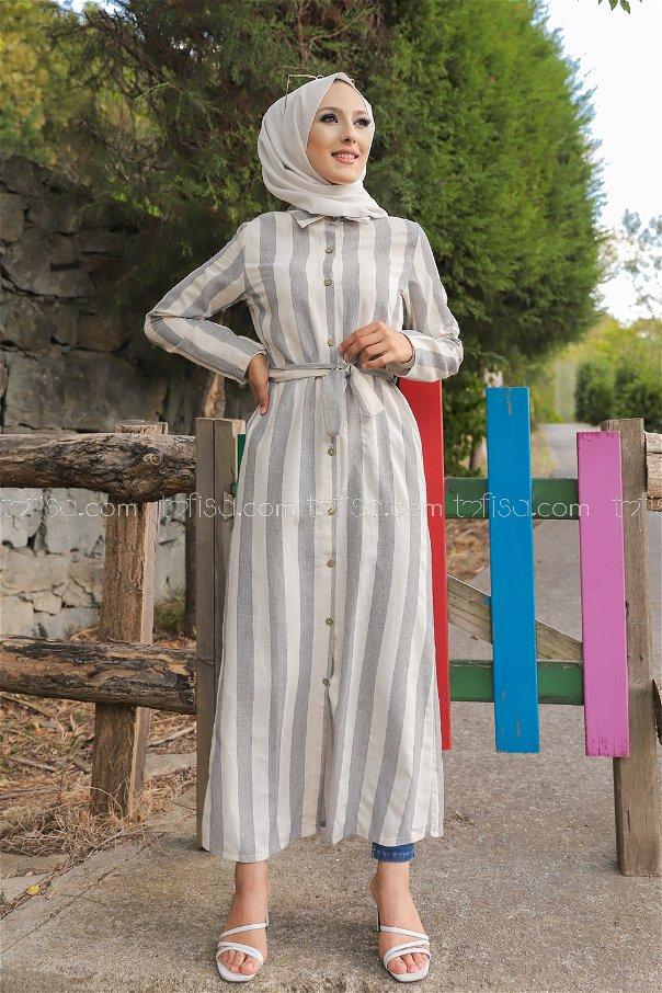 Dress Grey - 9057