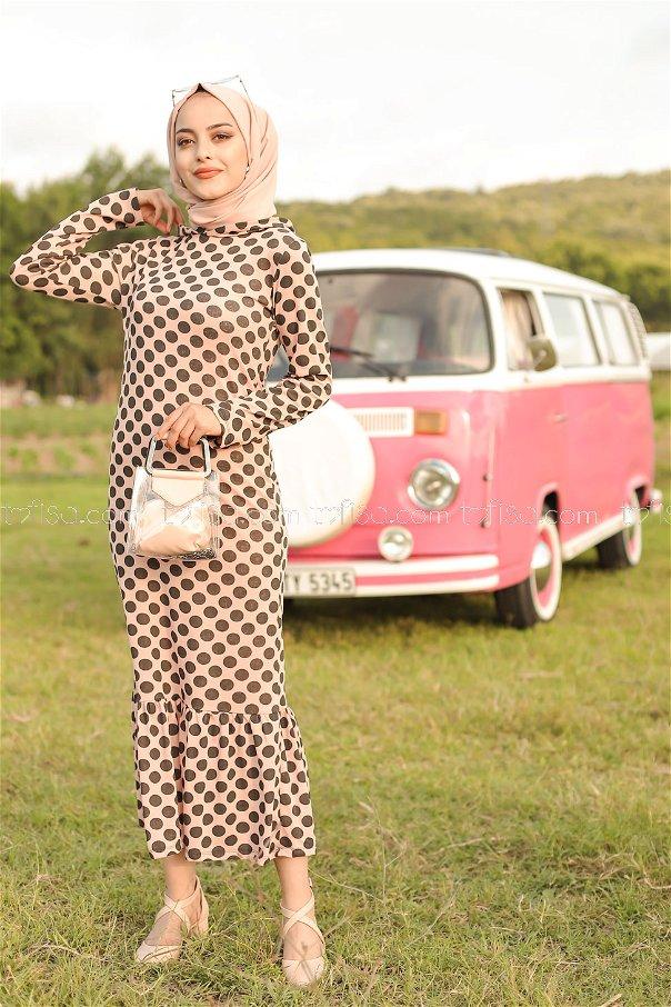 Dress Hooded Flywheel Powder - 3100