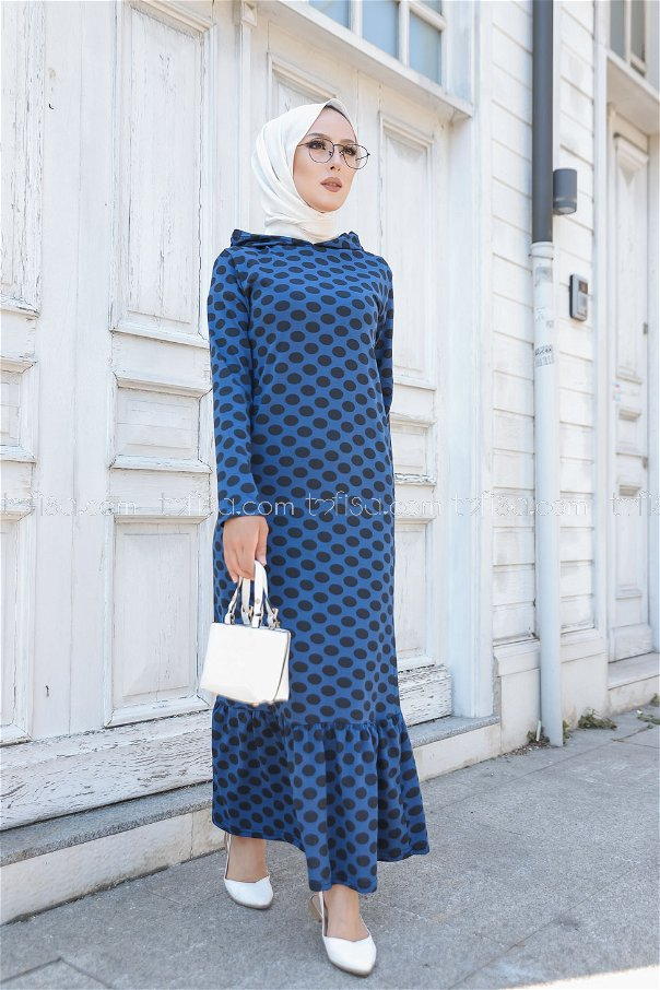 Dress Hooded Flywheel Saks - 3100