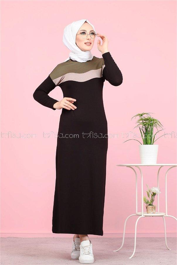 Dress Khaki - 3081