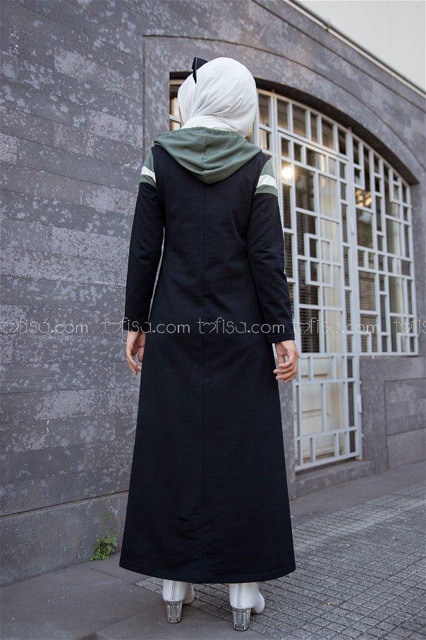 Dress Khaki - 3090
