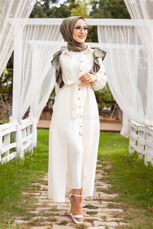 Dress Khaki - 3125