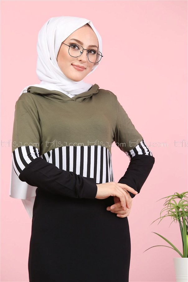 Dress Khaki - 5260