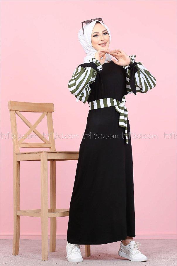 Dress Khaki - 5261