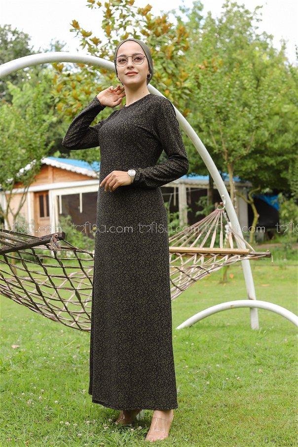 Dress Khaki - 8485