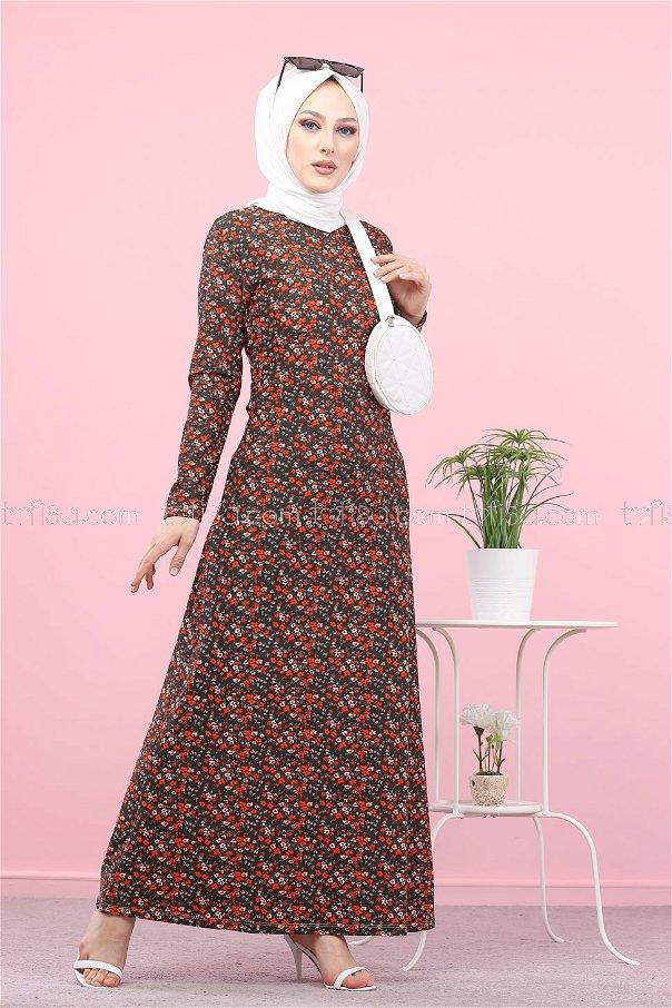Dress Khaki - 8516