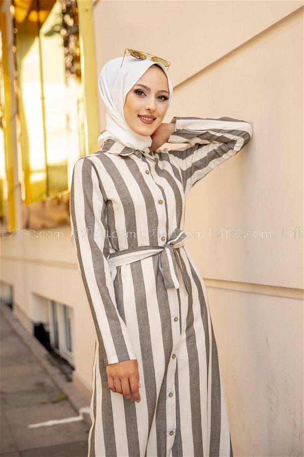 Dress Khaki - 9057