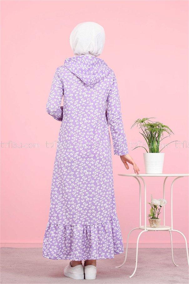 Dress Lilac - 2805