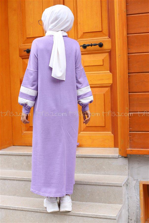 Dress Lilac - 4134