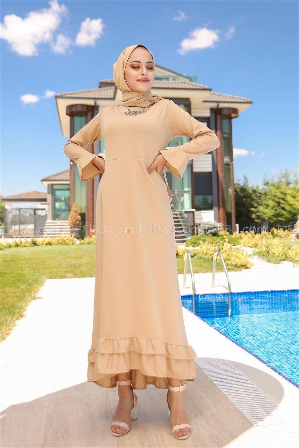 Dress Mink - 1363