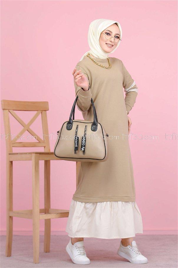 Dress Mink - 3080