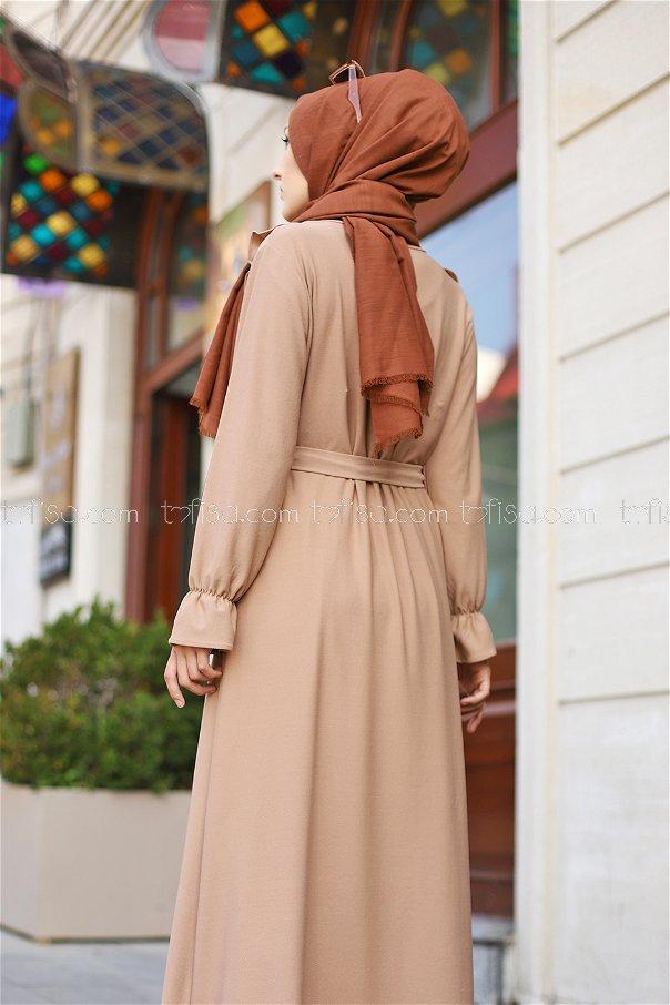 Dress Mink - 3291