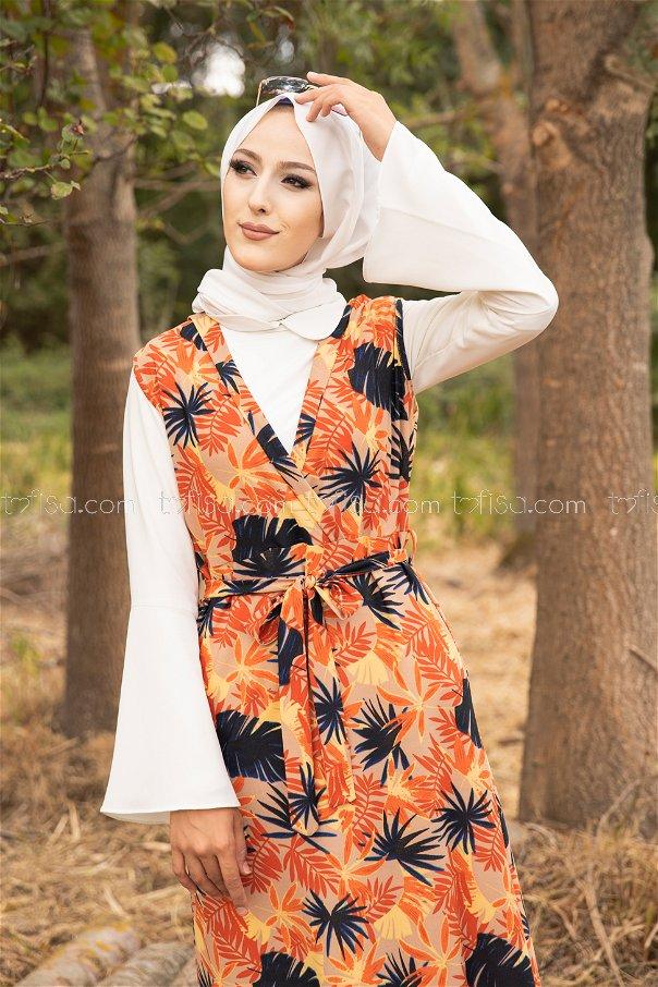 Dress Mink - 8593