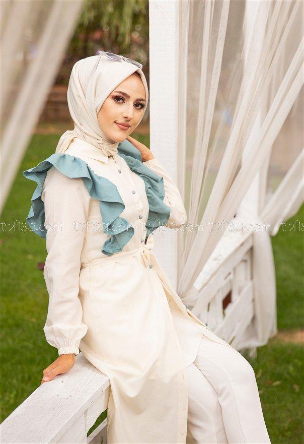 Dress Mint - 3125