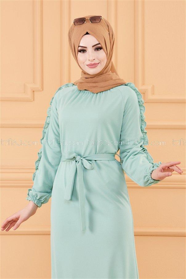 Dress MINT - 3639