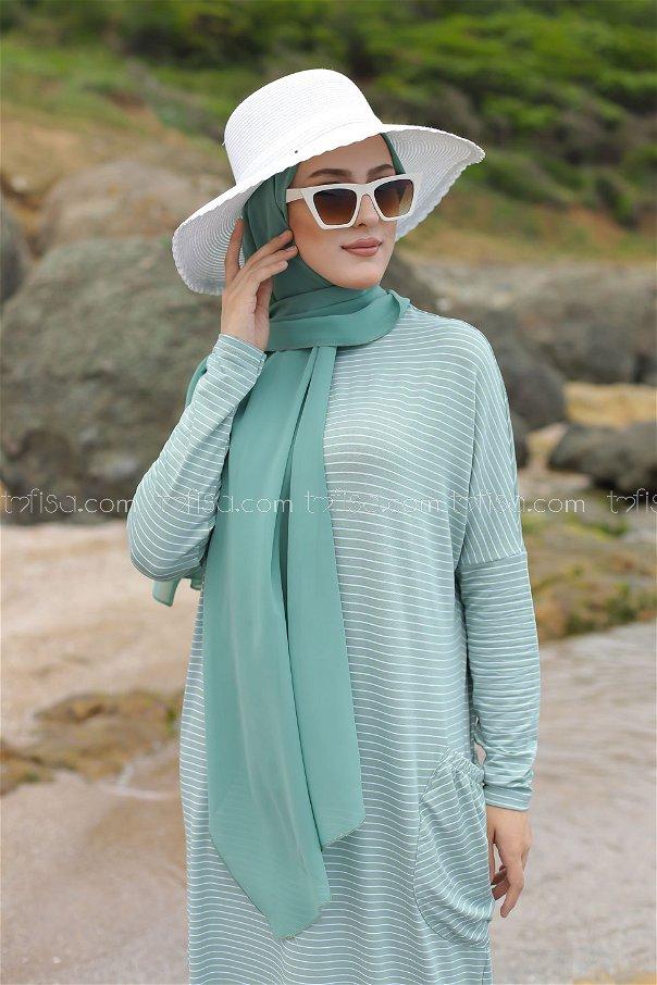 Dress Mint - 5268
