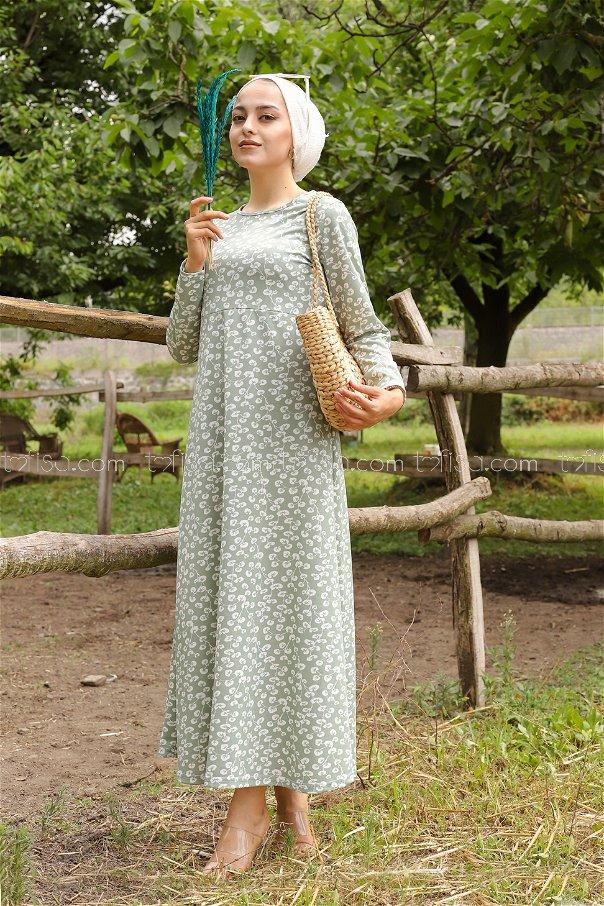 Dress Mint - 8355