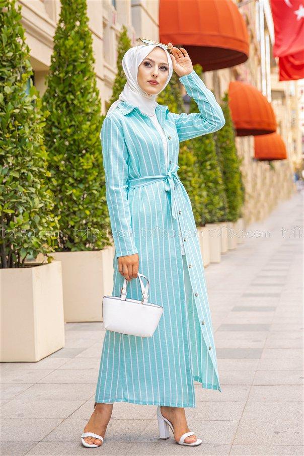 Dress Mint - 9057