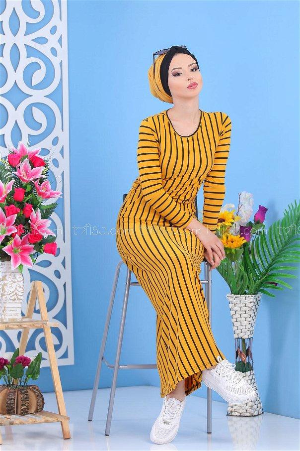 Dress Mustard - 03 5151