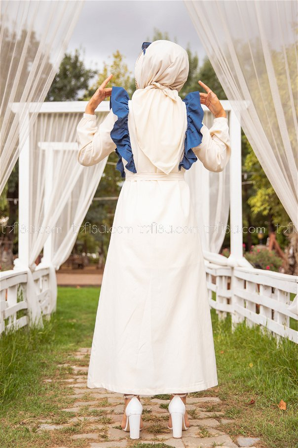 Dress Oil - 3125