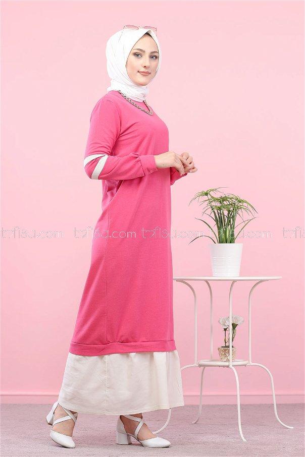 Dress Pink - 3080