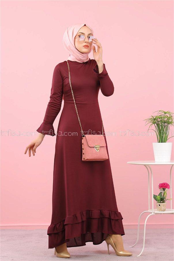 Dress Purple - 1363