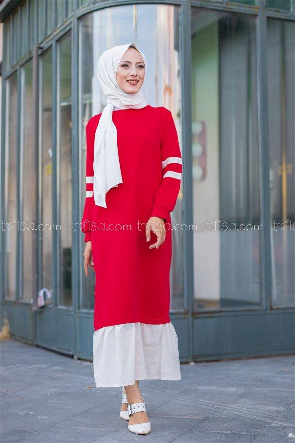 Dress Red - 3080