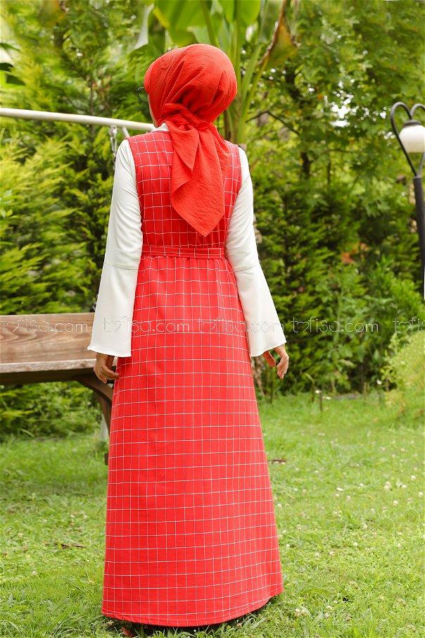 Dress Red - 3230