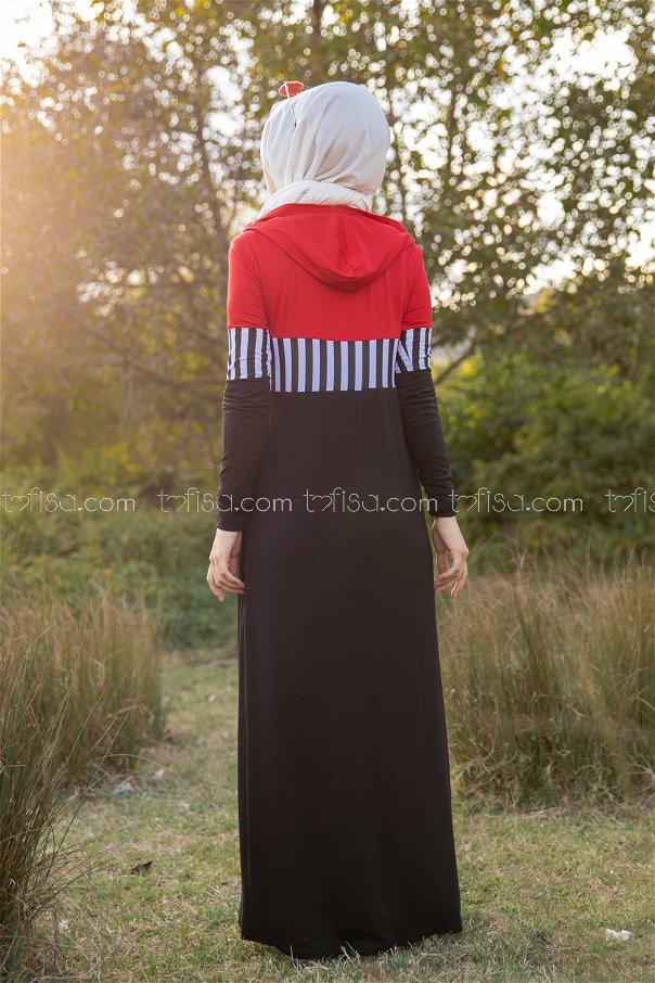 Dress Red - 5260