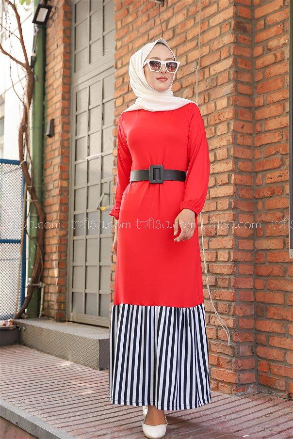 Dress Red - 5265