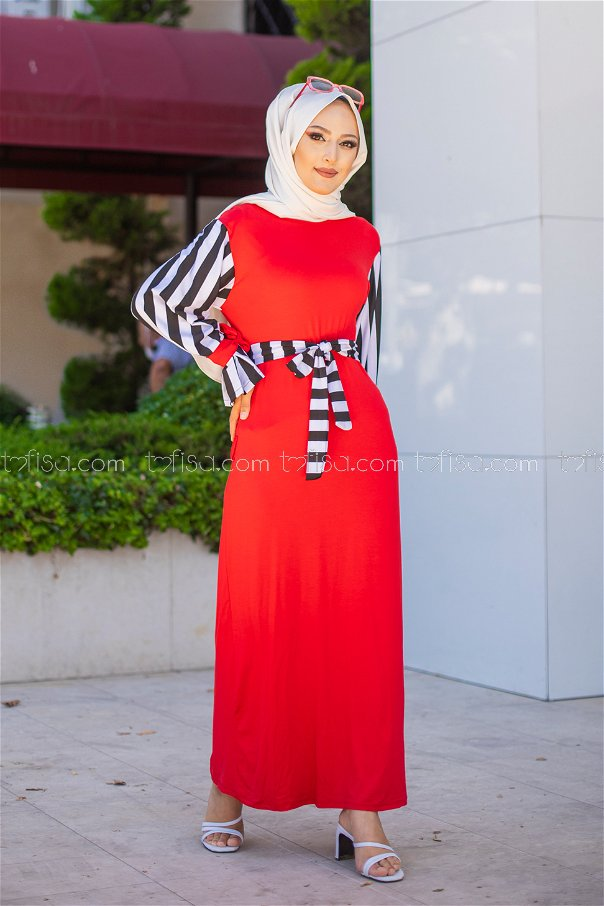 Dress Red - 5266