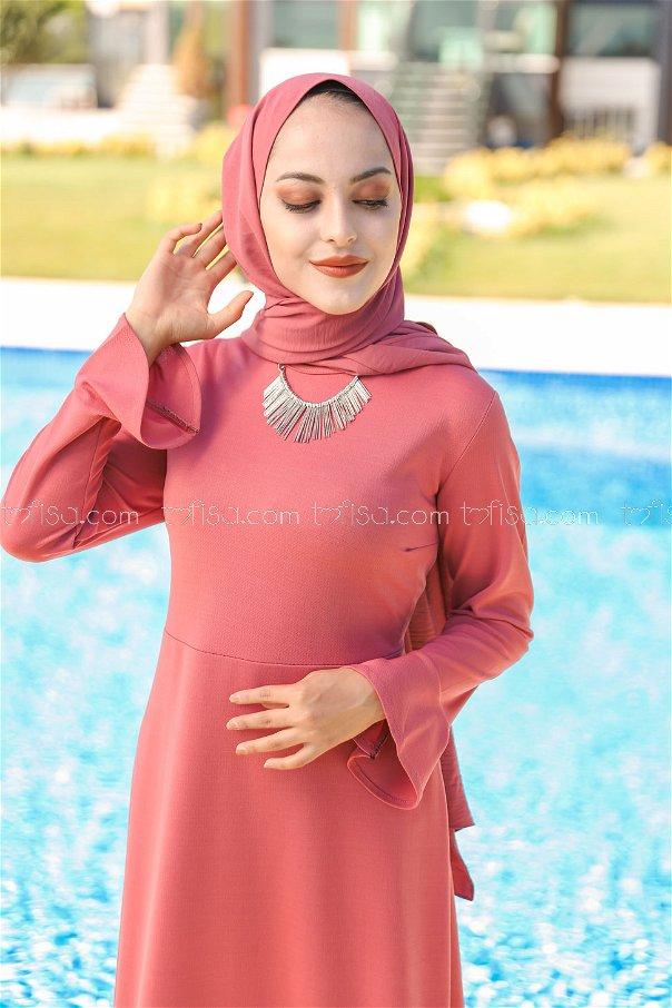 Dress Rose - 1363