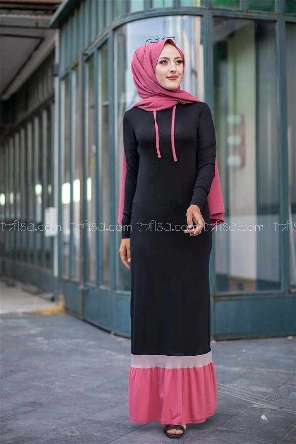 Dress Rose - 3075