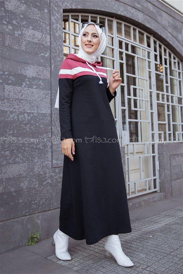 Dress Rose - 3090