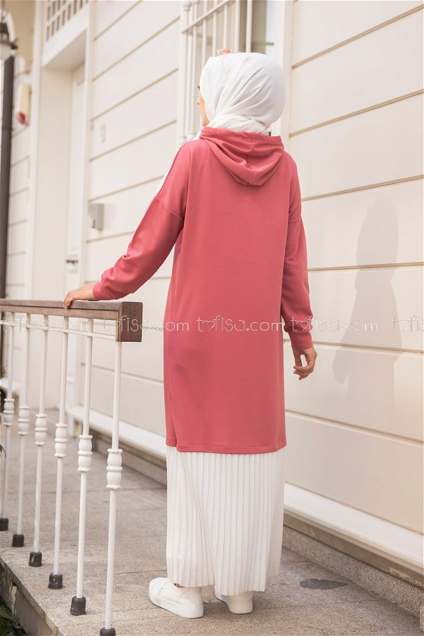 Dress Rose - 3262
