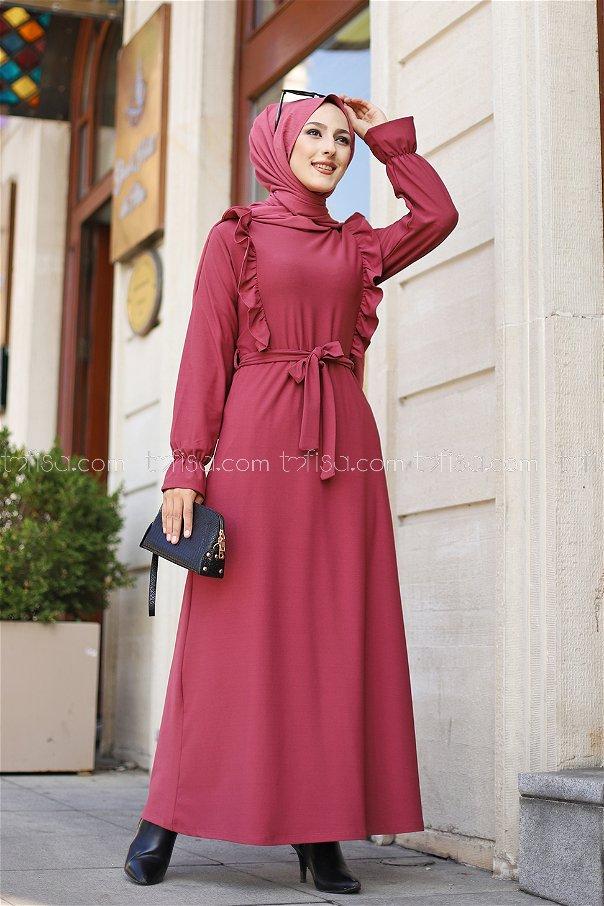 Dress Rose - 3291