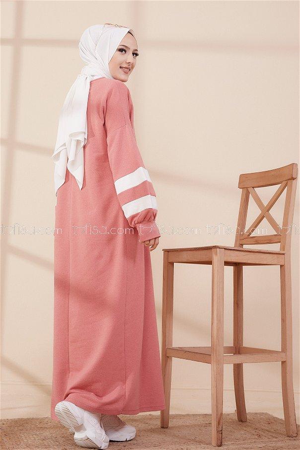 Dress Rose - 4134