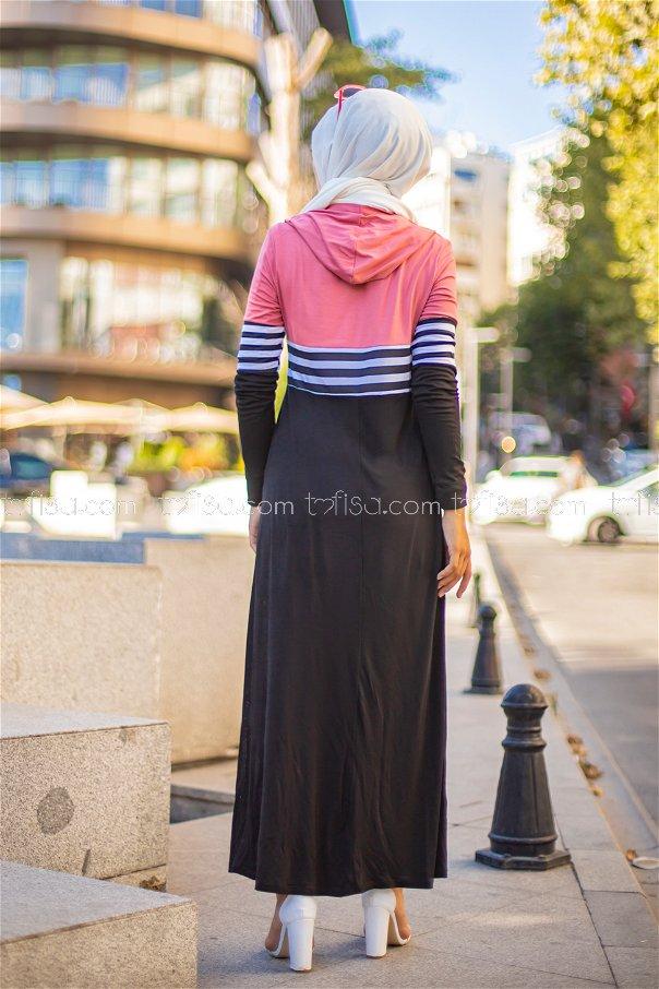 Dress Rose - 5251