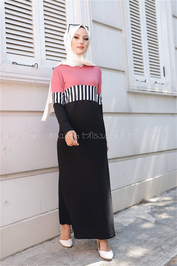 Dress Rose - 5260