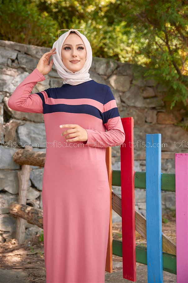 Dress Rose - 5264