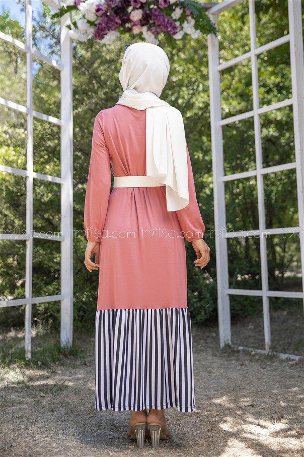 Dress Rose - 5265