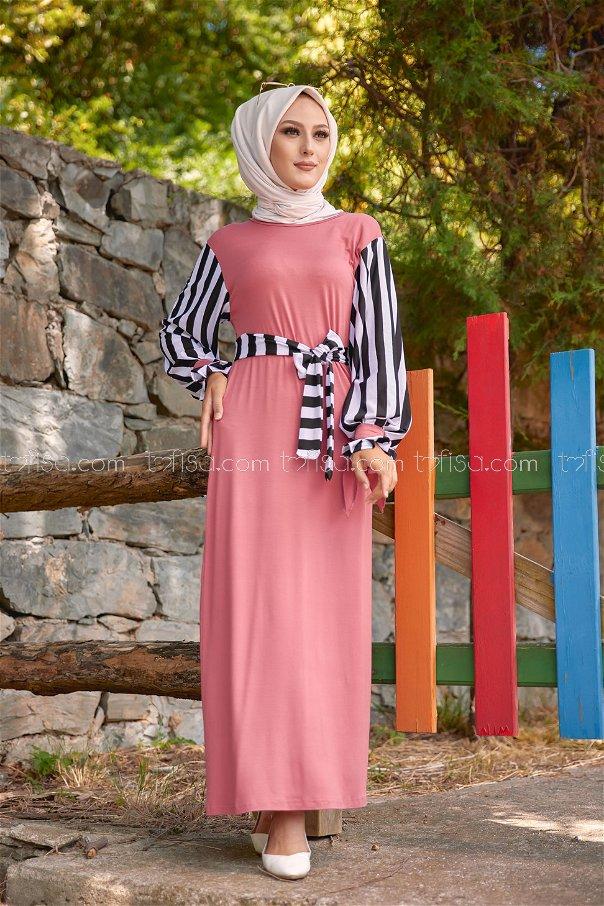 Dress Rose - 5266
