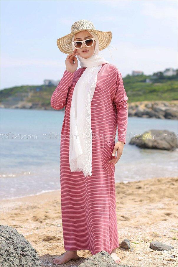Dress Rose - 5268