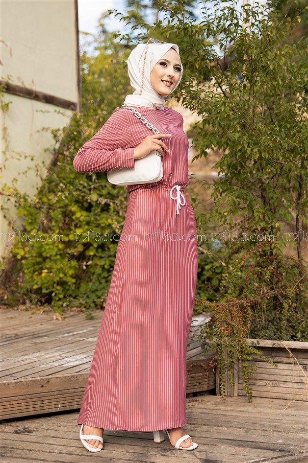 Dress Rose - 5275