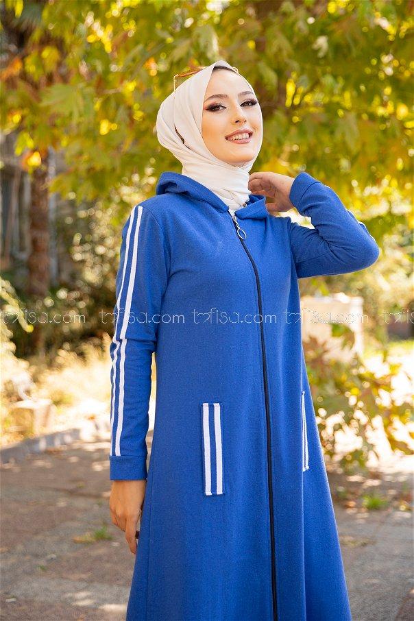 Dress Sax - 4140