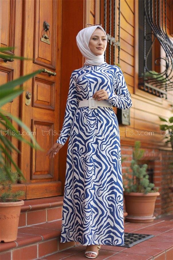 Dress Sax - 8553